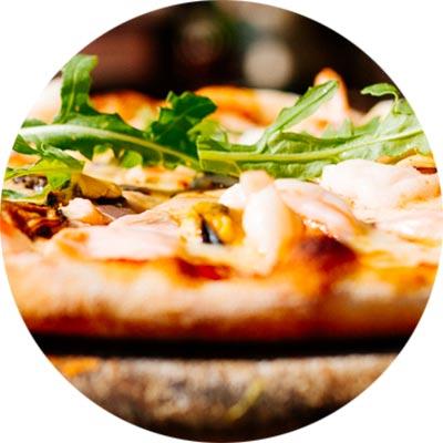 Рестораны Геленджика : Ресторан Магнолия