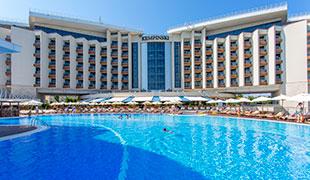 Гранд-отель<br>Кемпински