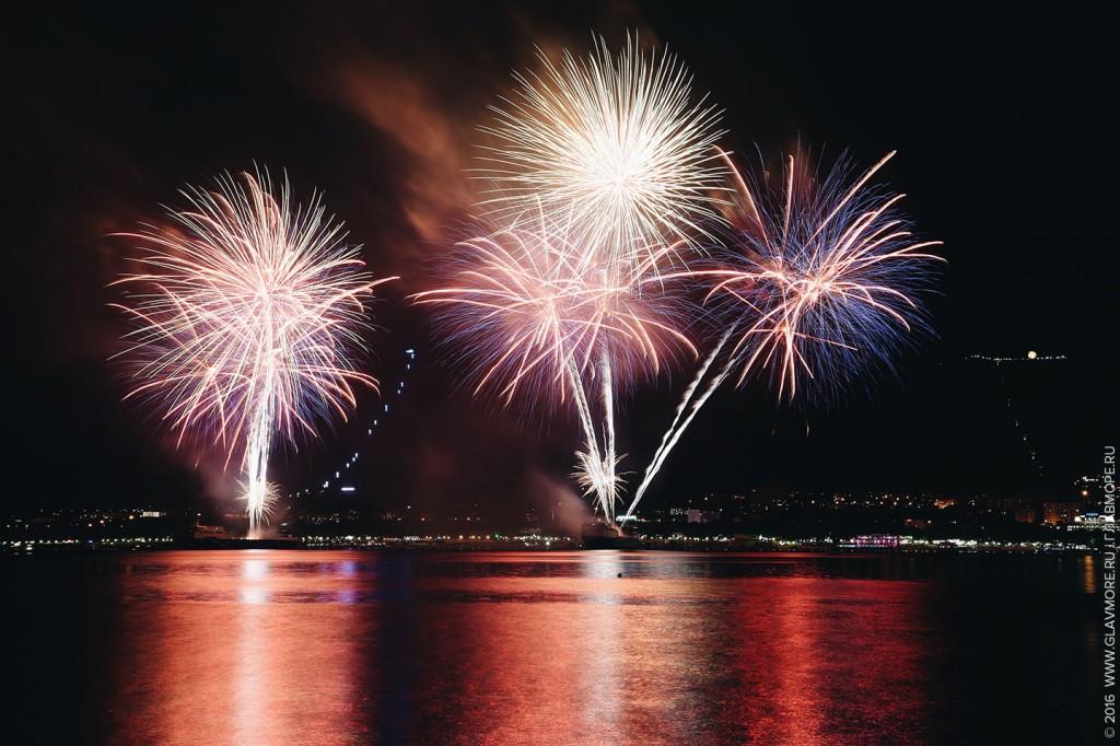 23 сентября в Геленджике пройдет Фестиваль фейерверков