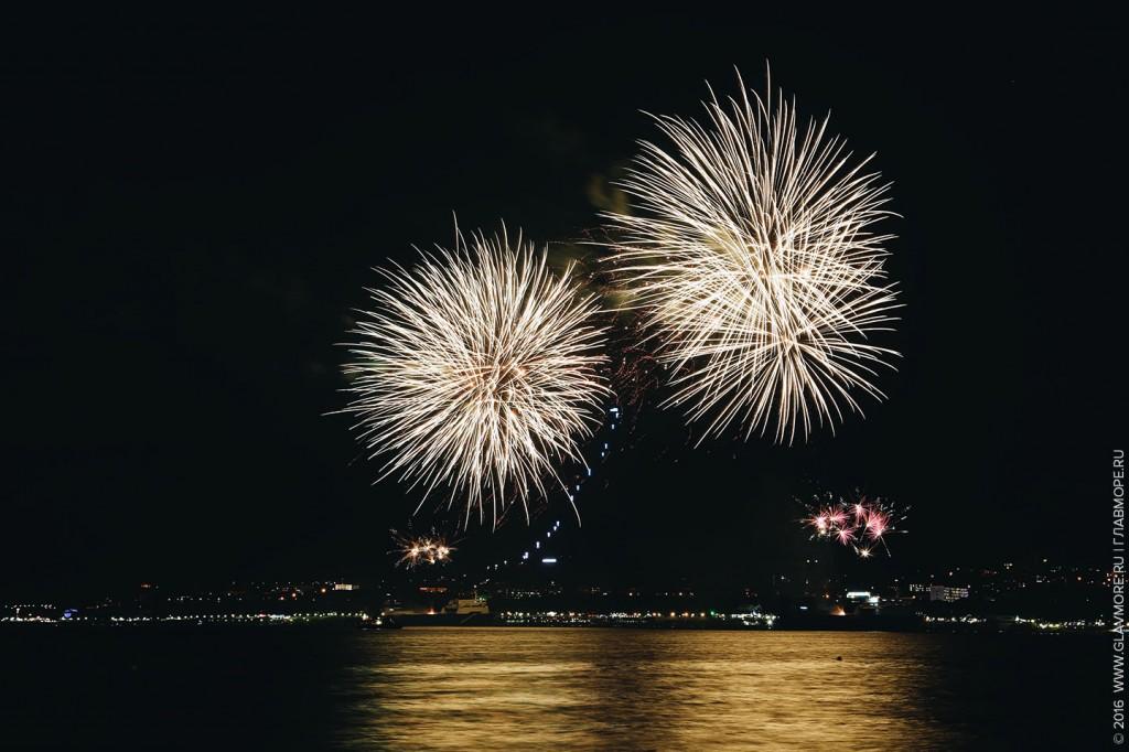 23 сентября в Геленджике пройдет Фестиваль фейерверков фото 3