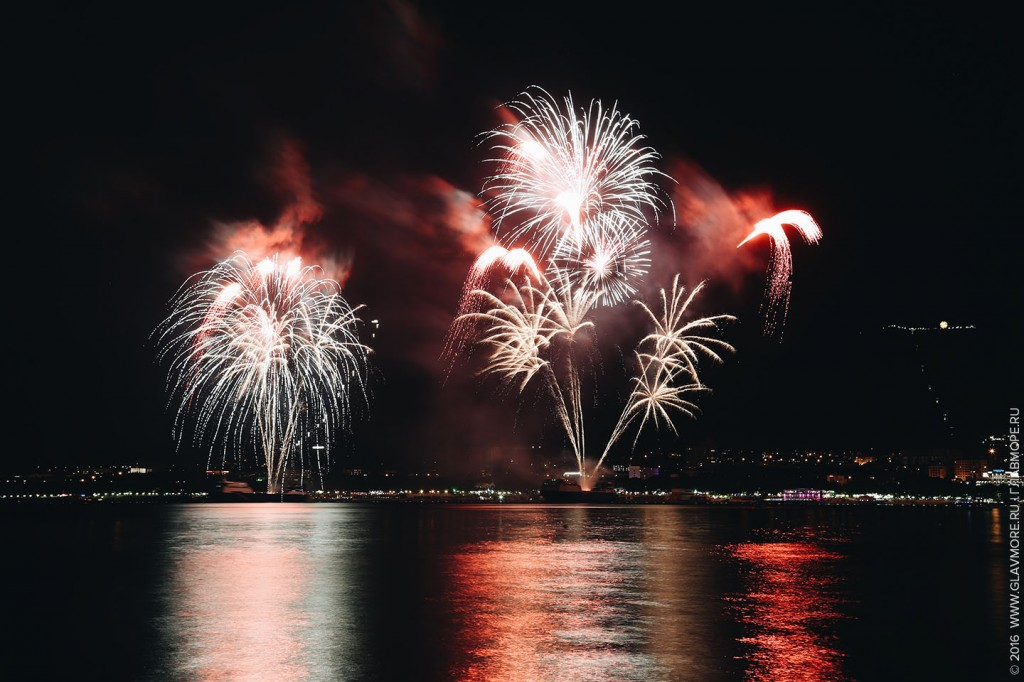 23 сентября в Геленджике пройдет Фестиваль фейерверков фото 2
