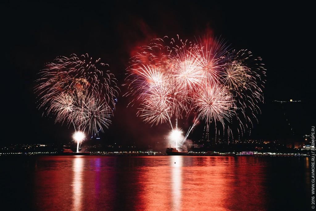 23 сентября в Геленджике пройдет Фестиваль фейерверков фото 1