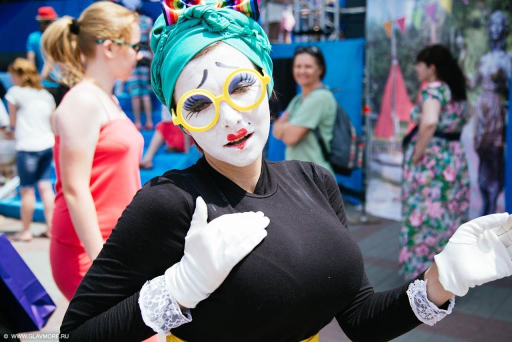 Карнавал-2017 в Геленджике пройдет 3 июня