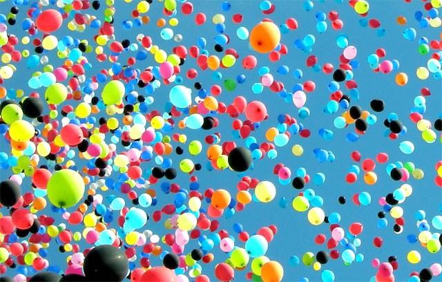 Фестиваль воздушных шаров пройдет в Геленджике