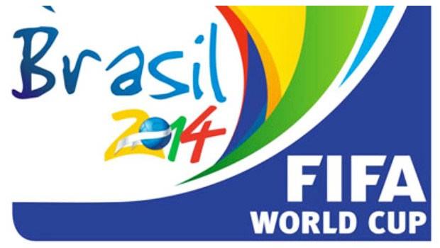 Чемпионат мира по футболу начался!