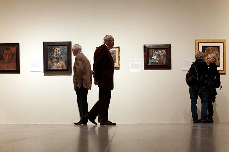 День музеев в Геленджике