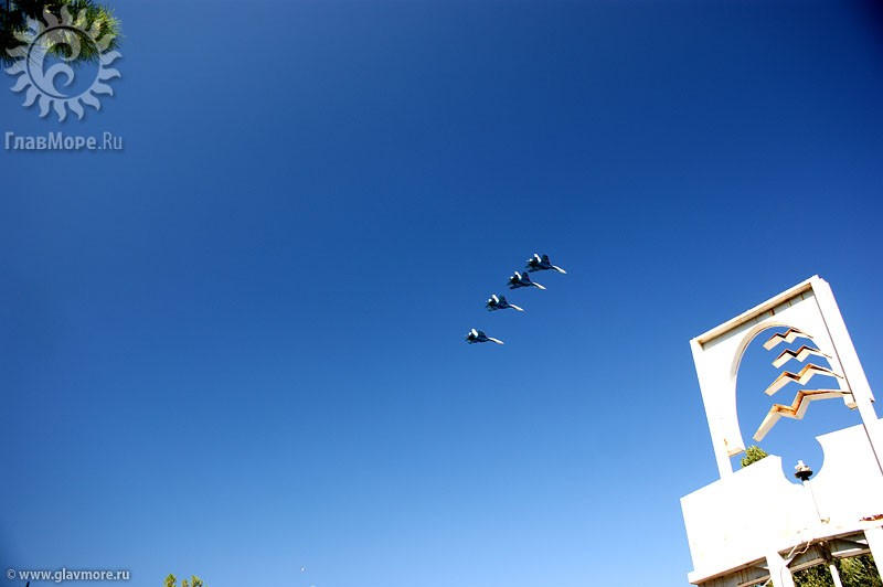 «Гидроавиасалон-2012». Фоторепортаж фото 2