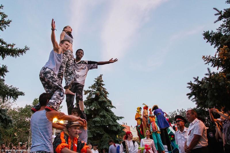Карнавал 2015 фото 20