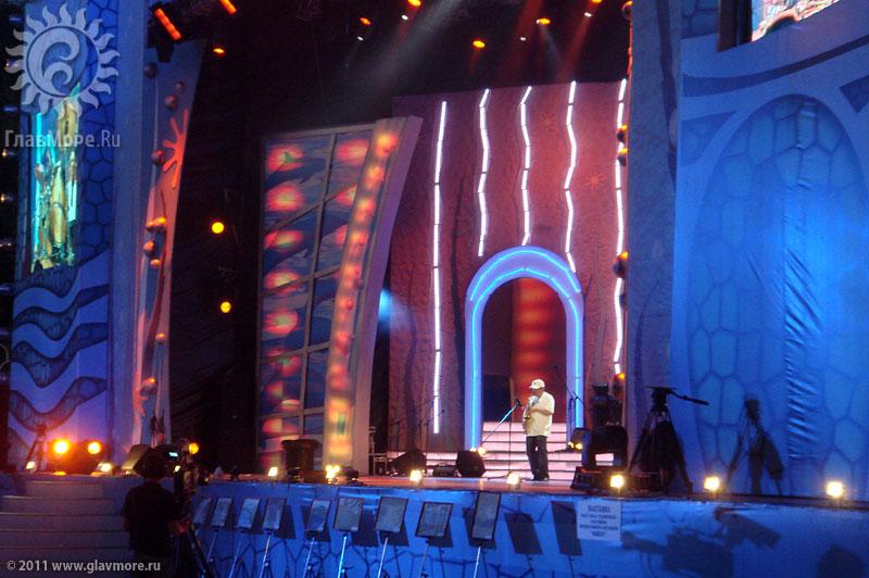 Фестиваль «Факел-2011» фото 1