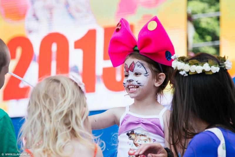 Карнавал 2015 фото 10