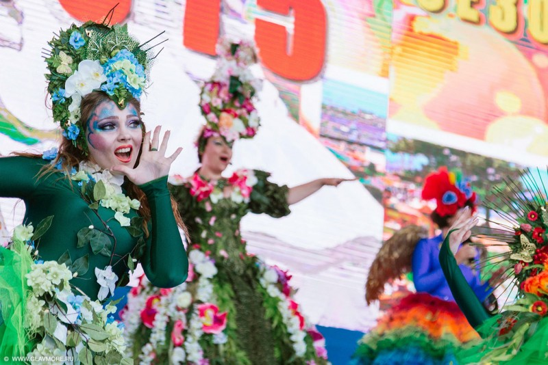 Карнавал 2015 фото 7