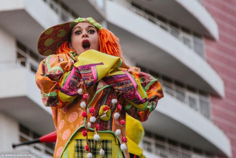 Карнавал 2015 фото 15
